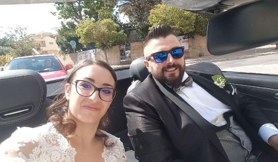 Il matrimonio di Antonello e Grazia  a Fasano, Brindisi