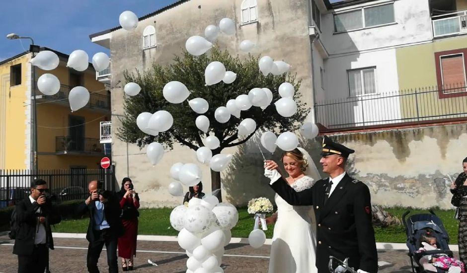 Il matrimonio di Salvatore e Ilenia a Marcianise, Caserta