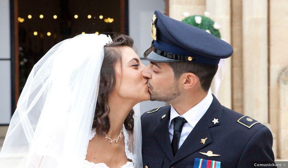 Il matrimonio di Fabio e Valentina a Sannicola, Lecce