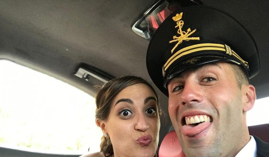 Il matrimonio di Mino e Anna Daniela  a Santa Cesarea Terme, Lecce