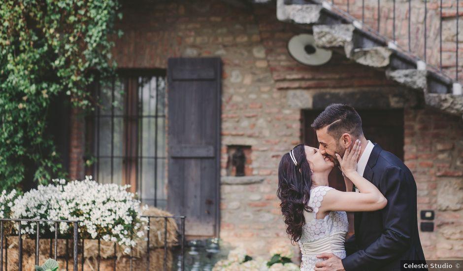 Il matrimonio di Fabrizio e Martina a Carate Brianza, Monza e Brianza