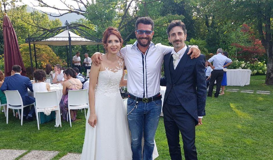 Il matrimonio di Cristian e Sara a Brescia, Brescia