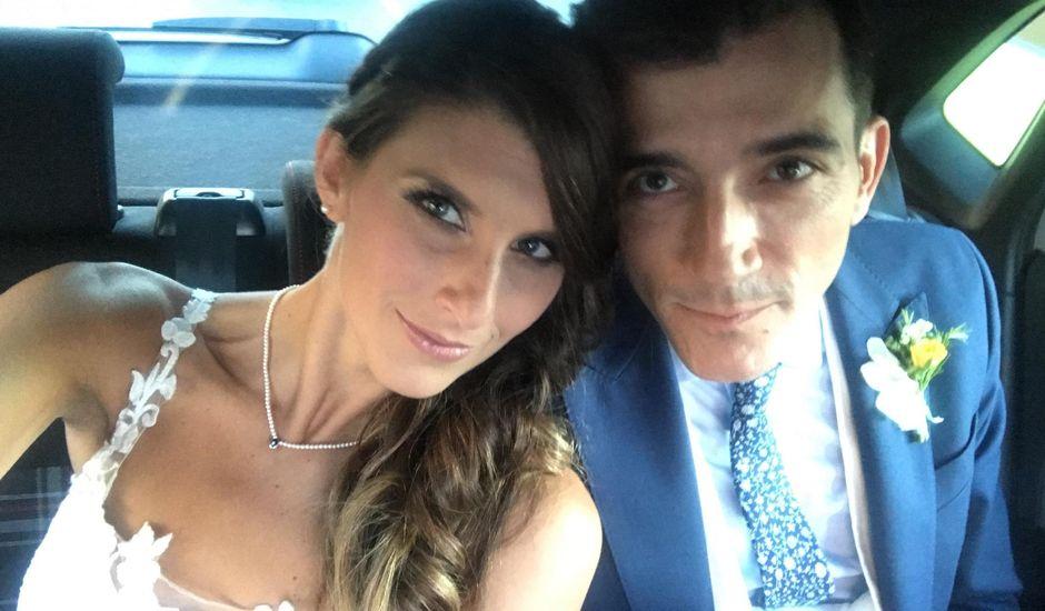 Il matrimonio di Jose e Silvia  a Roma, Roma