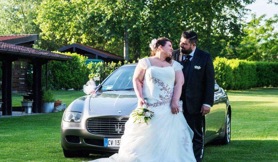 Il matrimonio di Pietro e Francesca a Lissone, Monza e Brianza