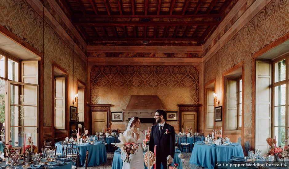 Il matrimonio di Raffaele e Sabrina a Lecco, Lecco