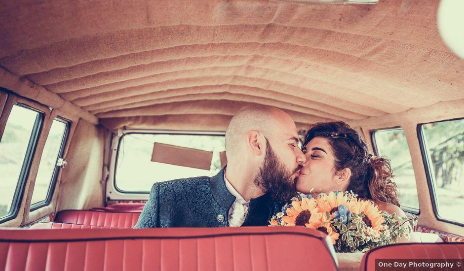 Il matrimonio di Fabrizio e Marialucia a Asti, Asti