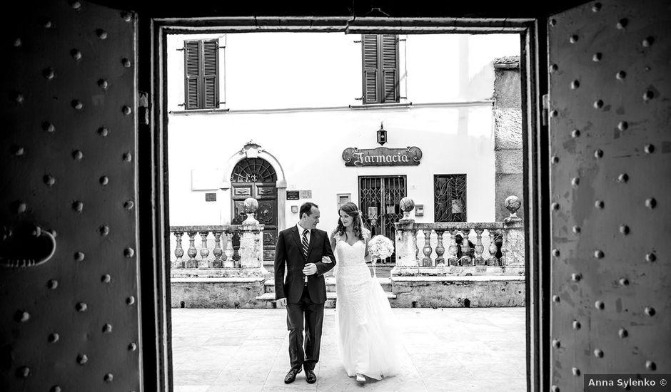 Il matrimonio di Cristi e Katia a La Spezia, La Spezia