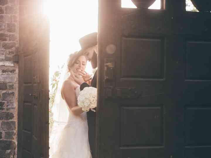 le nozze di Maria Rosaria e Giuseppe