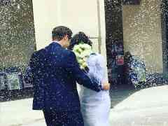 Le nozze di Petra e Jared 23