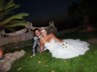 Le nozze di Katia e Alfonso