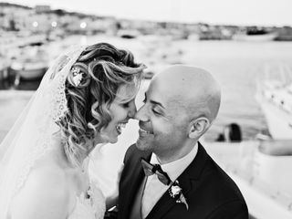 Le nozze di Manuela e Marcello