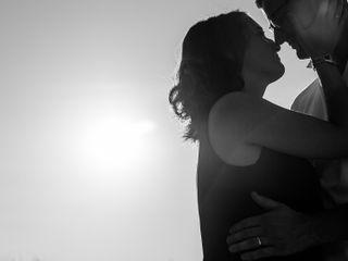 Le nozze di Cristina e Marco 1