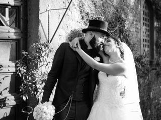 Le nozze di Maria Rosaria e Giuseppe 1