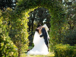Le nozze di Maria Rosaria e Giuseppe 2