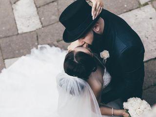 Le nozze di Maria Rosaria e Giuseppe 3