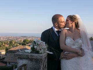 Le nozze di Cristina e Gaetano 2