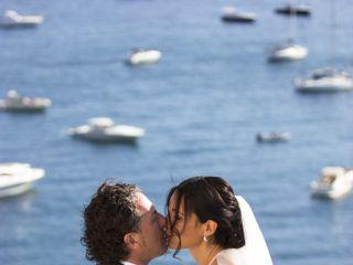 Le nozze di Claudia e Bruno 3