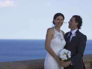 Le nozze di Claudia e Bruno
