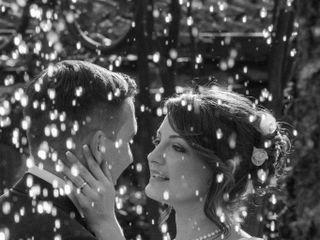 Le nozze di Luigi e Valentina