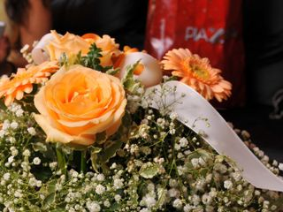 Le nozze di Valentina e Besnik 3