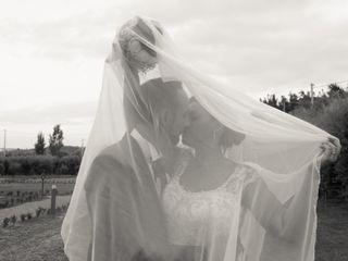 Le nozze di Marianna e Gianluca