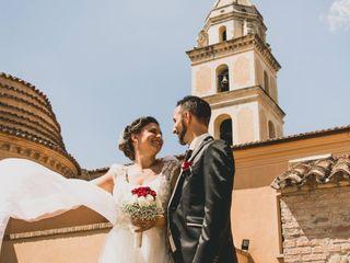 Le nozze di Marianna e Gianluca 1