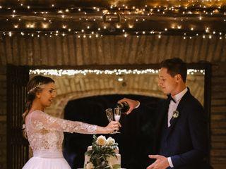 Le nozze di Giulia e Carmine 1