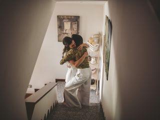 Le nozze di Nicoletta e Gian Marco 1