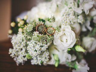 Le nozze di Nicoletta e Gian Marco 2