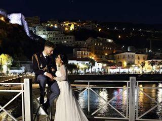 Le nozze di Martina e Fausto 2