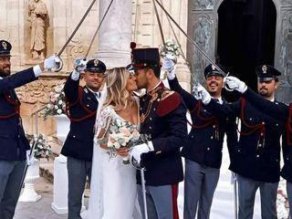Le nozze di Ezio e Giada