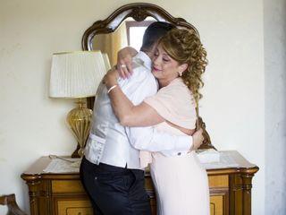 Le nozze di Antonio e Rosamarina 1