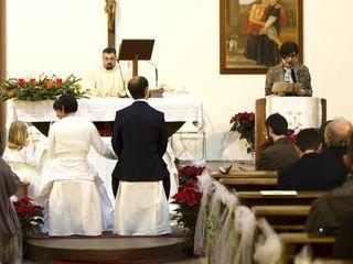 Le nozze di Guia e Francesco