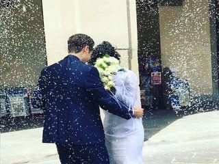 Le nozze di Petra e Jared 2