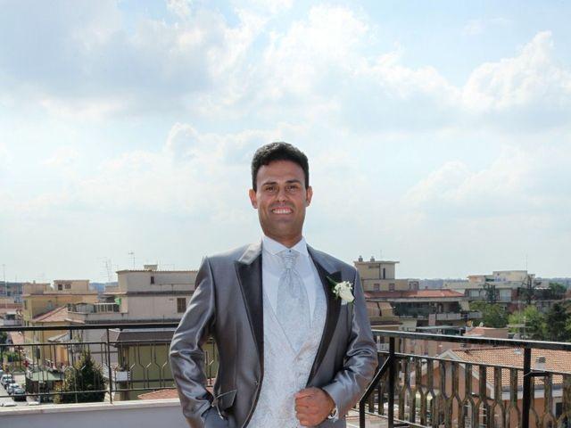 Il matrimonio di Alfonso e Katia a Roma, Roma 7