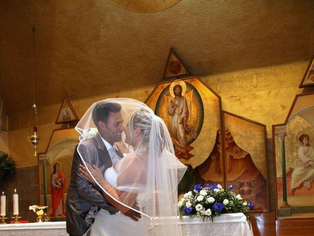Il matrimonio di Alfonso e Katia a Roma, Roma 25