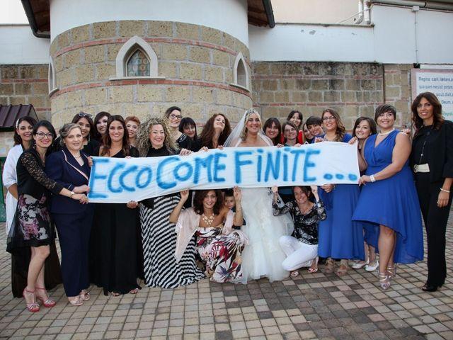 Il matrimonio di Alfonso e Katia a Roma, Roma 28
