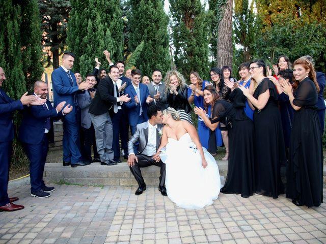Il matrimonio di Alfonso e Katia a Roma, Roma 33