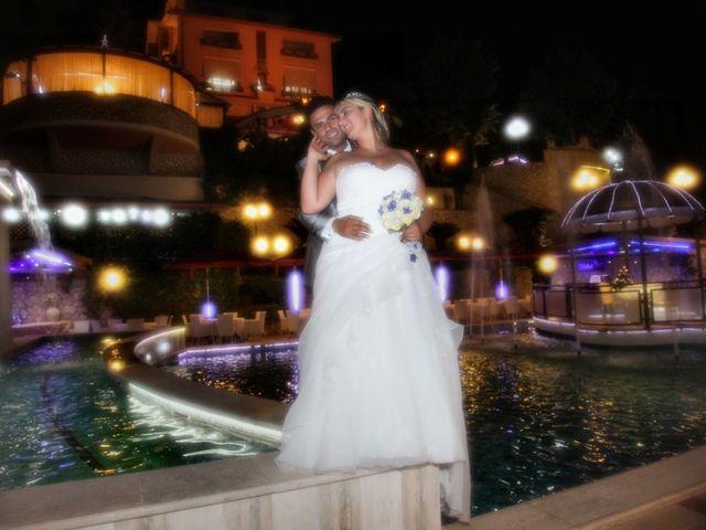 Il matrimonio di Alfonso e Katia a Roma, Roma 2