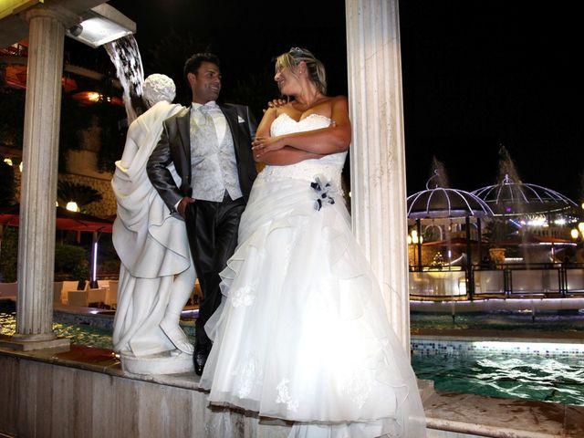 Il matrimonio di Alfonso e Katia a Roma, Roma 42