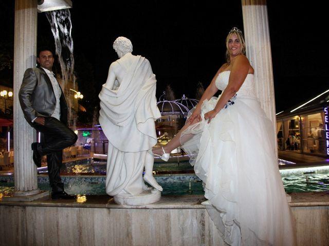Il matrimonio di Alfonso e Katia a Roma, Roma 43