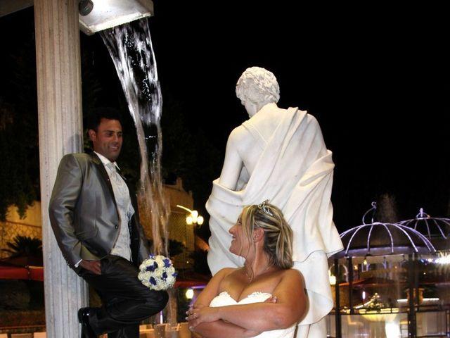 Il matrimonio di Alfonso e Katia a Roma, Roma 44