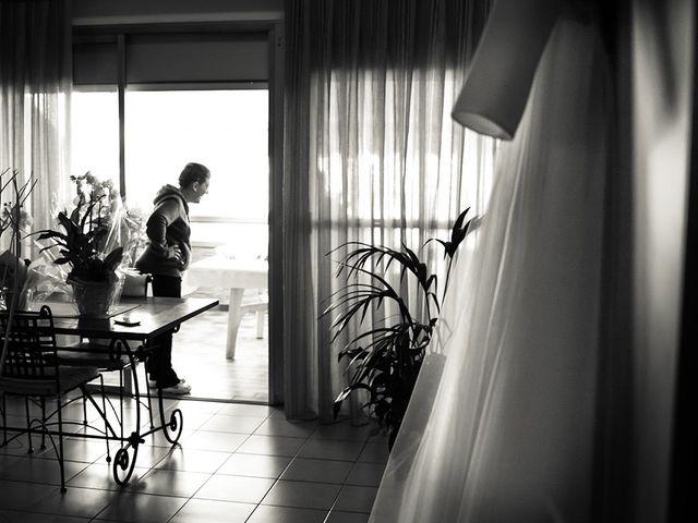 Il matrimonio di Valerio e Alice a Vicenza, Vicenza 4