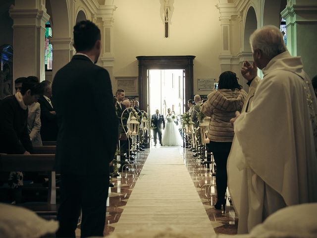 Il matrimonio di Valerio e Alice a Vicenza, Vicenza 19