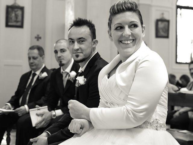 Il matrimonio di Valerio e Alice a Vicenza, Vicenza 21