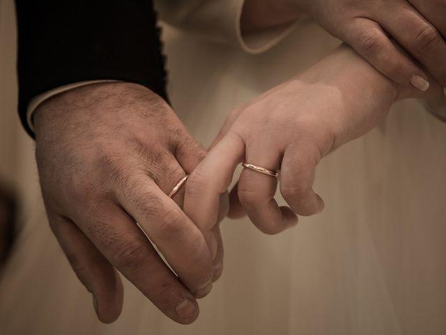 Il matrimonio di Valerio e Alice a Vicenza, Vicenza 26