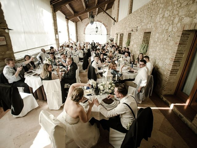 Il matrimonio di Valerio e Alice a Vicenza, Vicenza 48