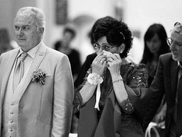 Il matrimonio di Marco e Cristina a Morsano al Tagliamento, Pordenone 19