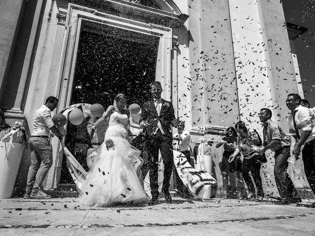 Il matrimonio di Marco e Cristina a Morsano al Tagliamento, Pordenone 22