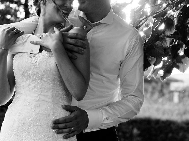 Il matrimonio di Marco e Cristina a Morsano al Tagliamento, Pordenone 29